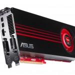 PR_ASUS HD6900 Series graphics card